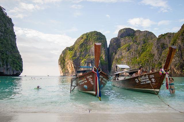 Erlebe Die Phi Phi Islands Fernreise De